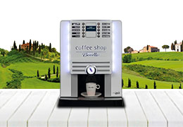 Kaffeautomaten