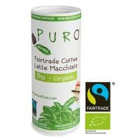 Puro FT Bio - Milk Drink Latte Macchiato