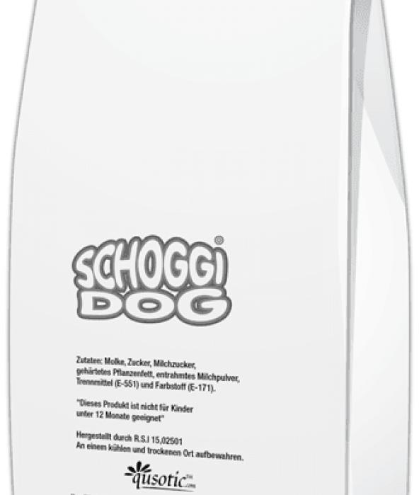 Bocello® SchoggiDog Choc (16,5% cacao)
