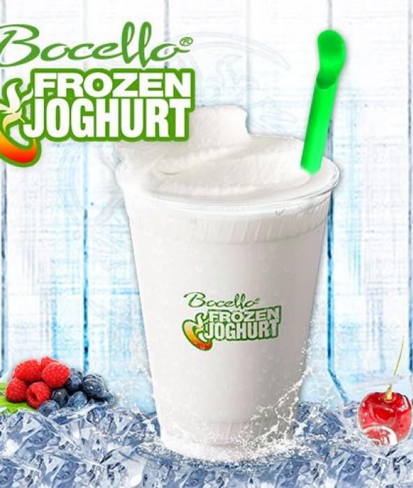 Bocello® FROZEN JOGHURT - Getränkepulver 1KG