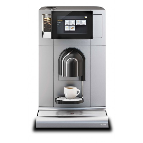Schaerer COFFEE PRIME - Bean - FRESH MILK