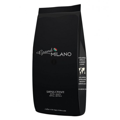 Grand Milano Swiss Creme Bohne 1.000 g