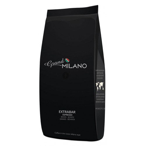 Grand Milano Extra Bar Bohne 1KG