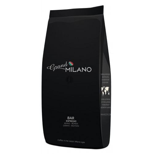 Grand Milano Bar Espresso - ganze Bohne 1.000 g