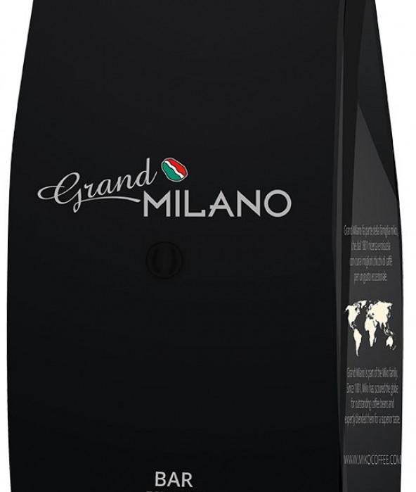 Grand Milano Bar Espresso - ganze Bohne 1.000 g
