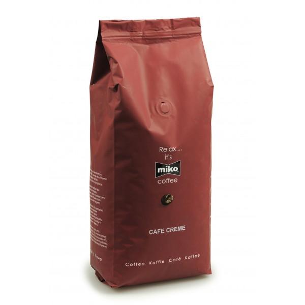 Miko Café Creme - bean 1.000 g