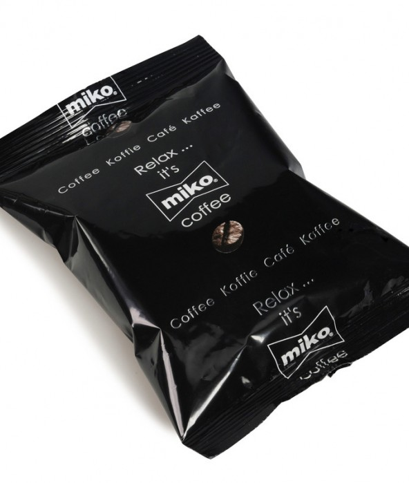 MIKO GROUND COFFEE AVANTGARDE - 40 x 70g