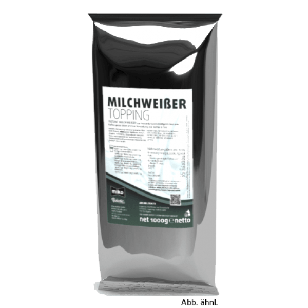 Miko Milchweißer / Topping 1000g