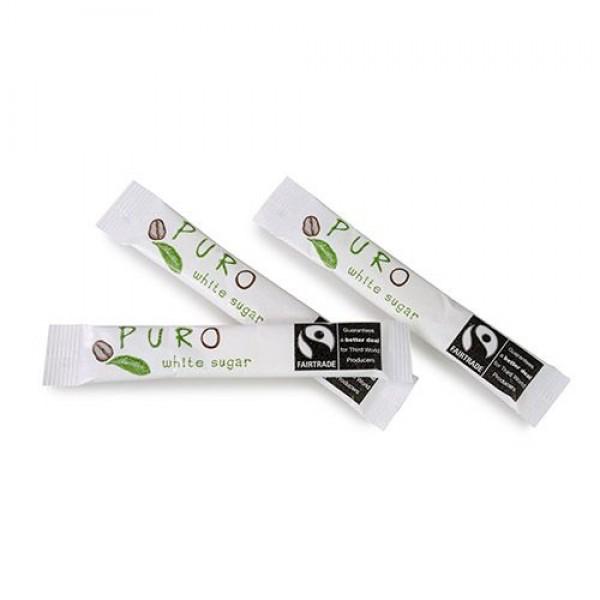 Puro Fairtrade Zuckerstick 5 g