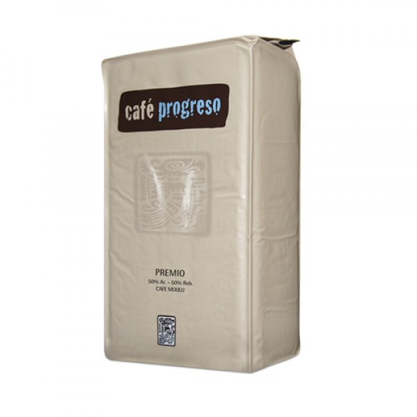 Progreso PREMIO 50A / 50R - gemahlen 1000 g