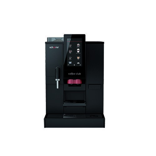 Schaerer - Coffee Club Fresh Milk