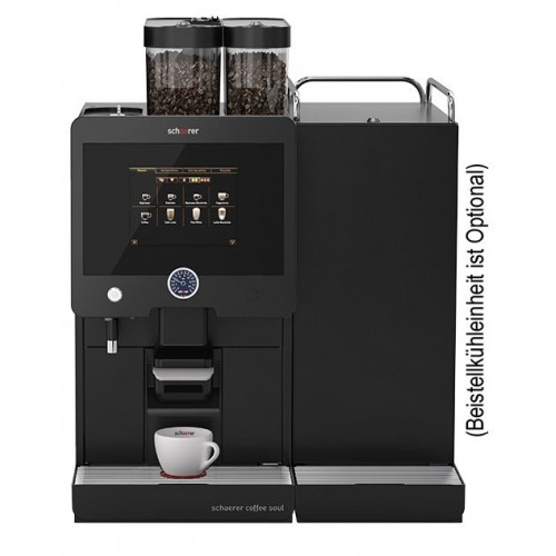 Schaerer - Coffee Soul