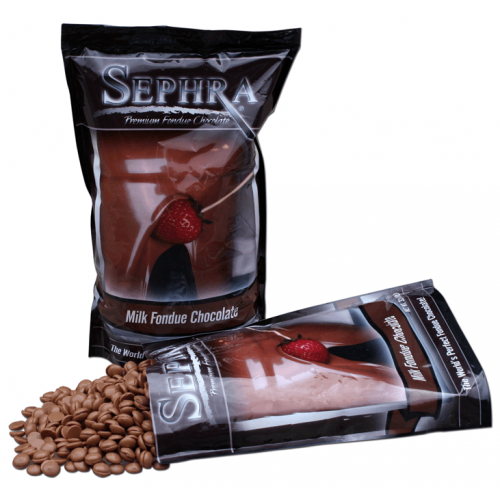 Sephra - Premium milk chocolate