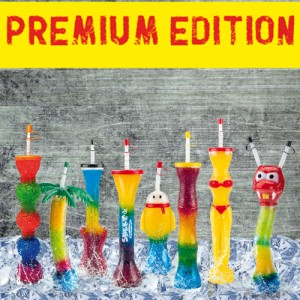 YARD CUP - PREMIUM EDITION