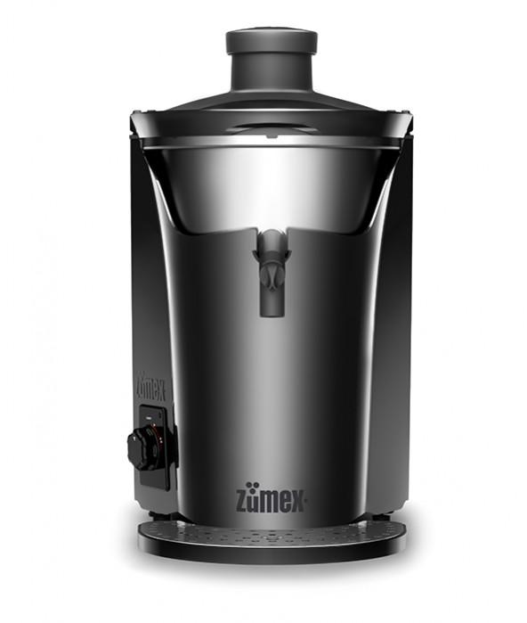 ZUMEX - Multifruit (Schwarz)