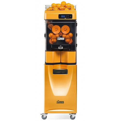 ZUMEX - VERSATILE PRO PODIUM (Orange)