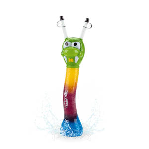YARD CUP - SUPER SNEKY  0,5l (GREEN)